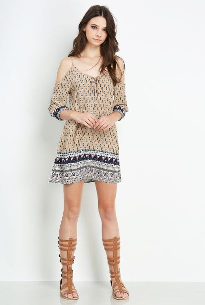 gypsy-clothing-boho-chic-outfits-ideas-vintage-hippie-gladiators