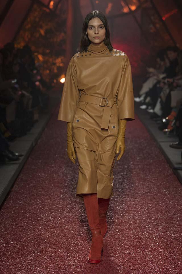 hermes-fall-winter-2018-dress-fashion-fw18-style