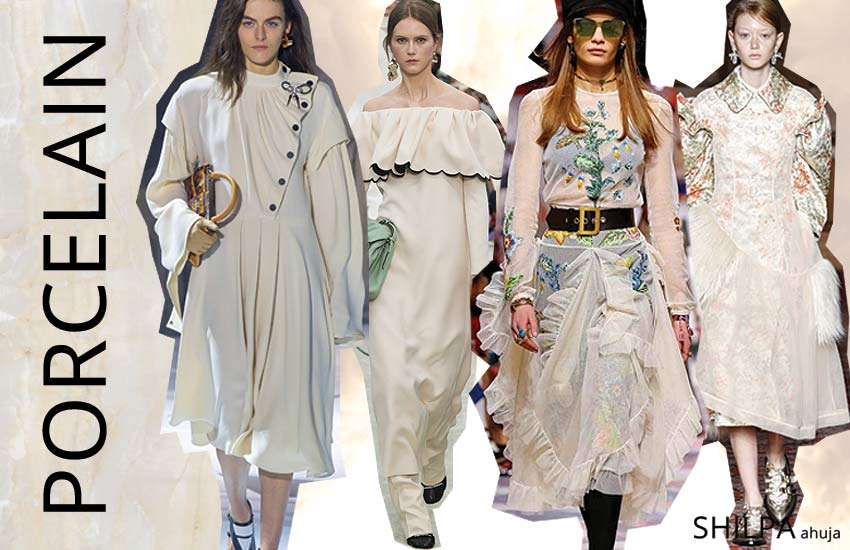 latest-fall-winter-colors-in-fashion-2018 (7)-shades-of-white-porcelain-ivory