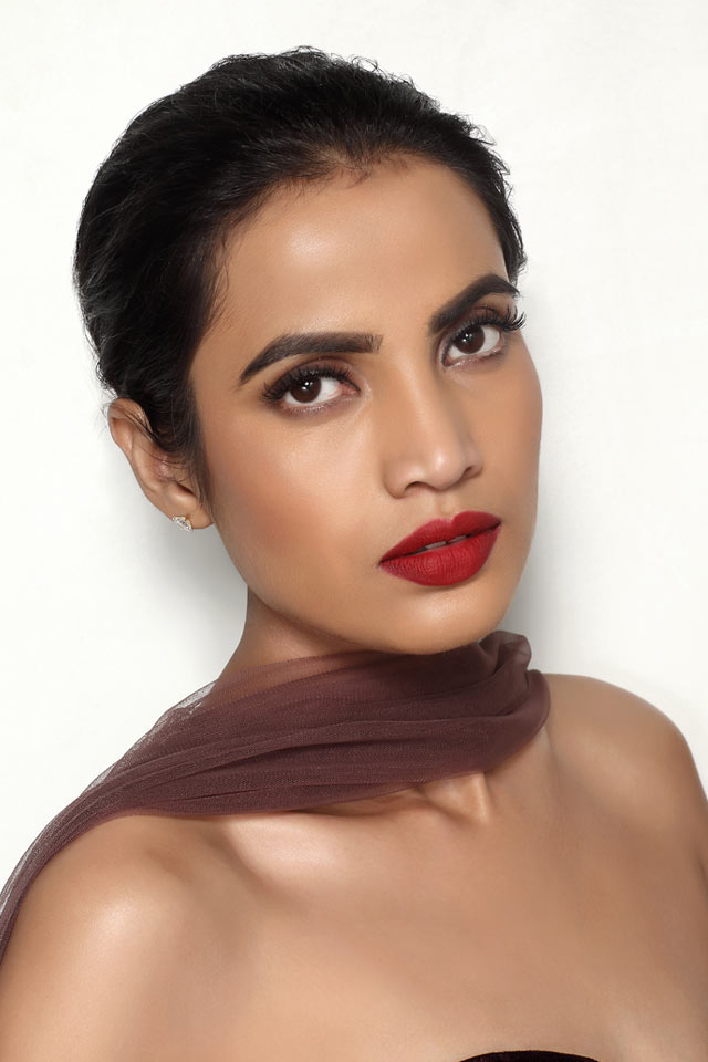 Indian Makeup & Beauty Trends For Brides And Wedding Guests