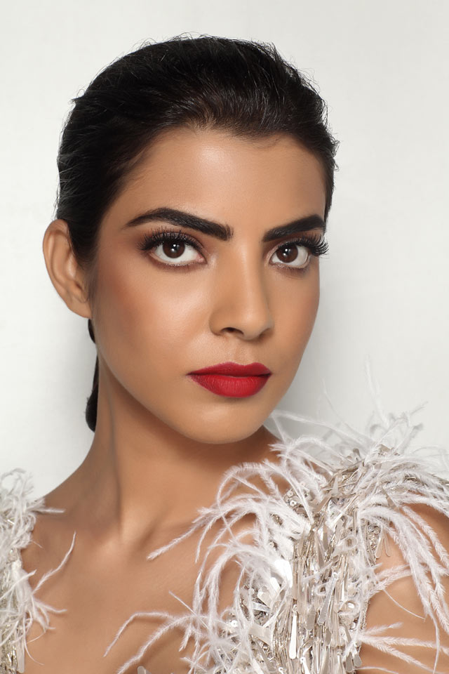 Indian Makeup & Bridal Beauty Trends Get a Bold Update in 2018