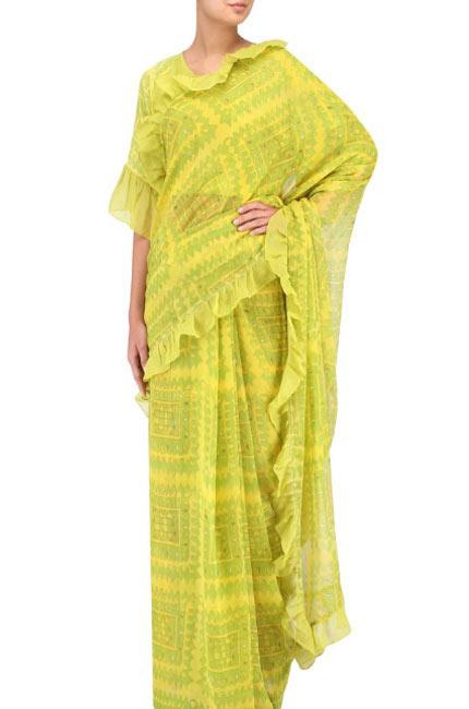latest-saree-designs-trends-fashion-style-indian-designer-latha-putthanna-spring-2018