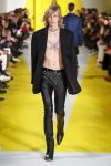maison margeila-fall-winter-fw18-leather-pants