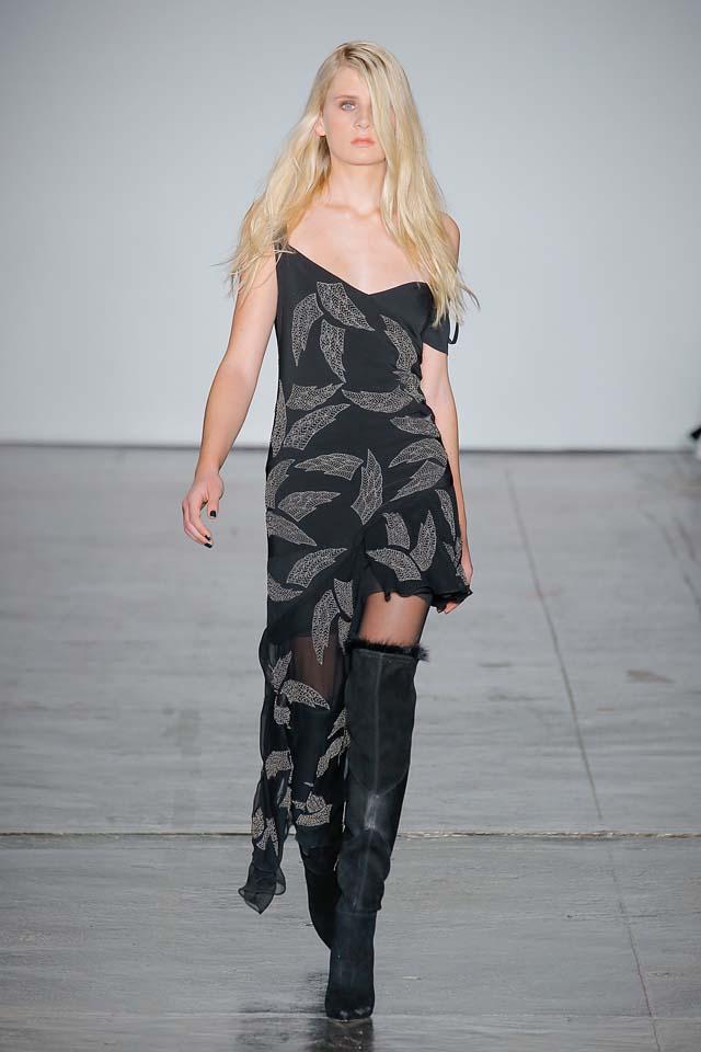nicole miller-fall-winter-dress-fashion-for-women