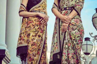 sabyasachi-spring-summer-collection-2018-indowestern-trends-belted-saree