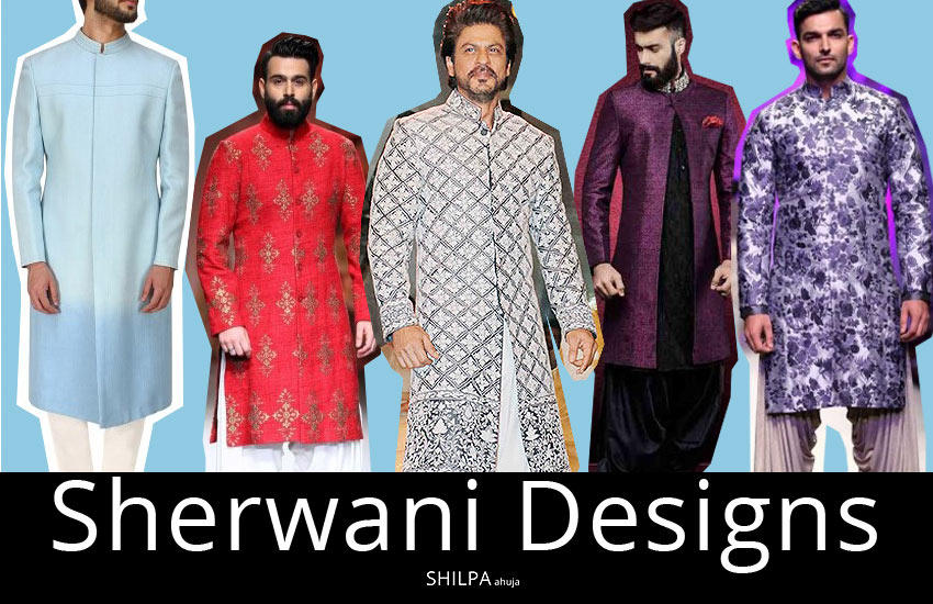 Sherwani Designs Trends For 2018 Indian Wedding Dresses