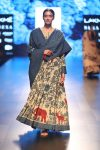 top-indian-dresses-indian-designer-Gaurang-lfw-2018