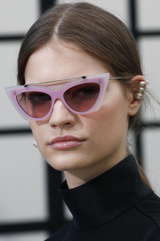 Women S Sunglasses Trends For Fall 2018 8 Fashion Sunglasses