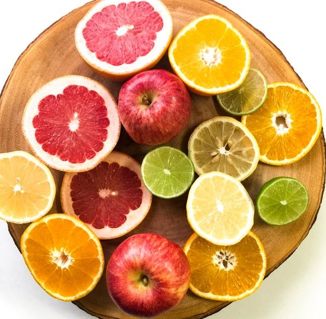 13-citrus-fruits-food-for-hair-growth