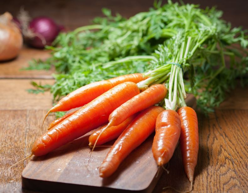 15-carrots-keratin-food-for-hair-growth
