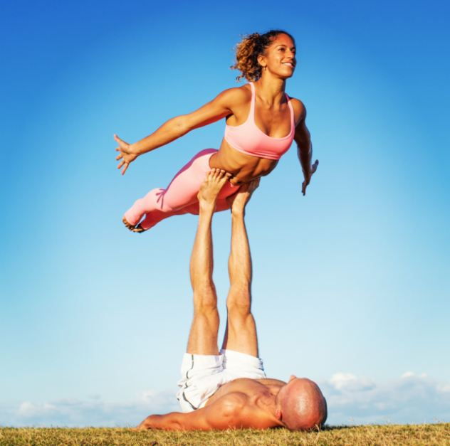 acroyoga-poses-postures-movements-benefits-easy-front-flying-bird