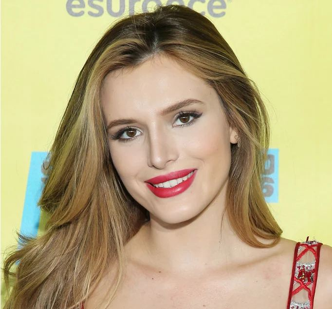 bella-thorne-nose-contouring-how-to-contour-shape