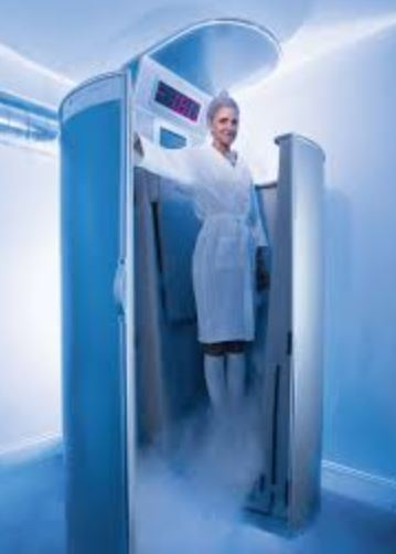 Cryotherapy Weight Loss Decoded with Costs, Side Effects