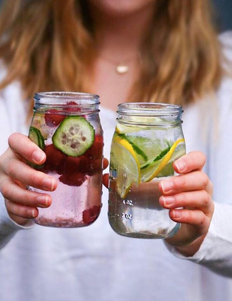 detox-water-recipes-personal-experiences-weight-loss