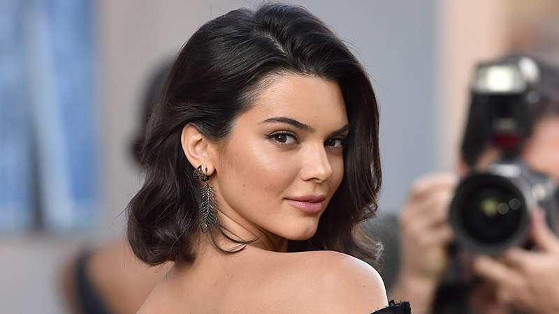 kendall-jenner-face-contouring-highlight-different-face-shapes