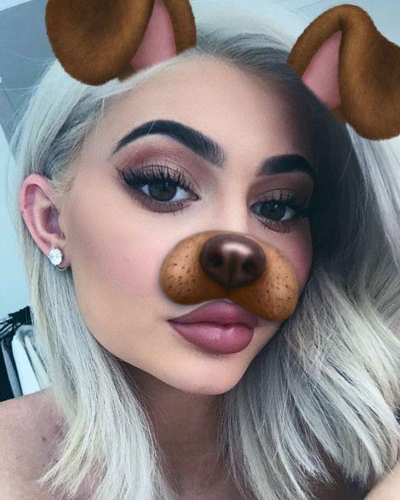 kylie-jenner-doggy-snapchat-filter-latest-trends