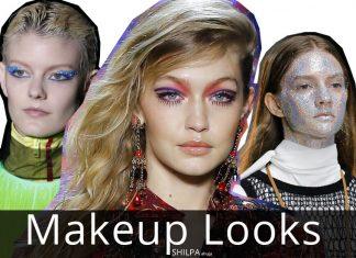 latest-makeup-looks-designs-trends-glitter-eyemakeup-fall-winter-2018