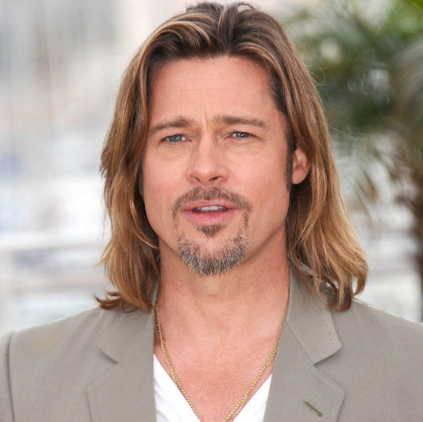 male-actors-with-long-hair-celebs-hollywood (13)-brad-pitt