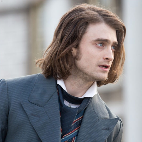 Male Actors with Long Hair: Best Hollywood Long Hairstyles for Men