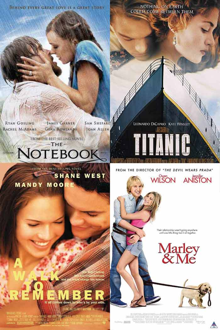 Movies to Watch with Your Boyfriend: 35 Movies to Watch as a Couple