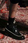 simone rocha--fall-winter-2018-fw18-latest-shoe-styles-statement-socks