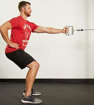 2-one-arm-cable-row-beginner-cable-crunches