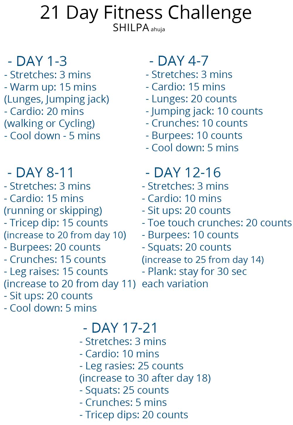 21-day-challenge-weight-loss-fitness-excerise-21-day-diet-results