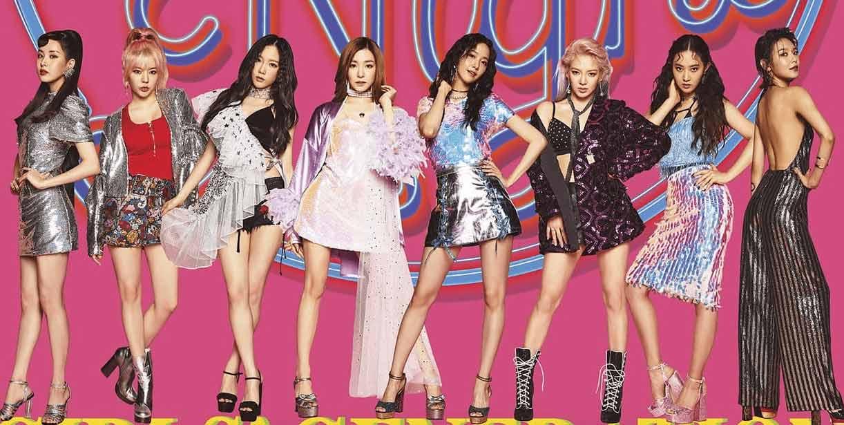 Kpop Fashion: Here's Your Guide on Dressing Like a Kpop Idol!