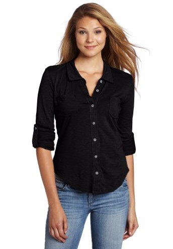 amazon- button-up- top-fashion-glossary-words-terms-trends-dictionary