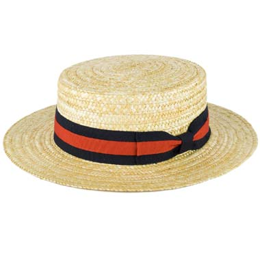 boater-ebay-fashion-dictionary-glossary-terminology-terms-types-of-hats-trends