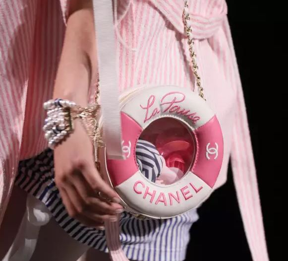 Resort wear chanel-micro-bags-vacation-fashion-carribbean-wardrobe