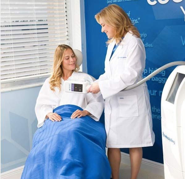 Coolsculpting: The Cold Truth Behind the Fat Removal Technique