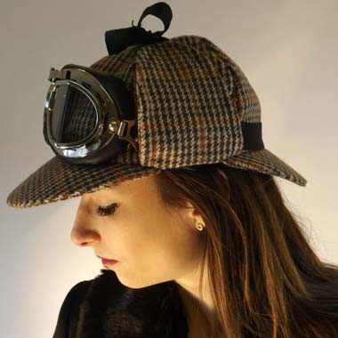 deerstalker-hat-ebay-types-of-hats-fashion-words-dictionary-glossary-terminology-terms