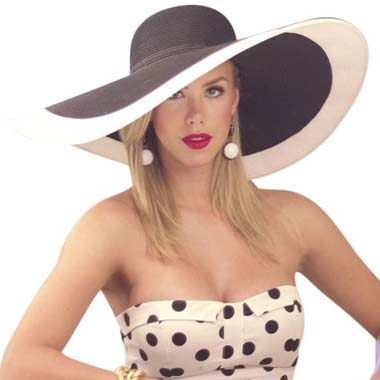 derby-hats-dynamic-asia-fashion-dictionary-glossary-words-terminology-terms-types-of-hats