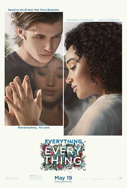 everything-everything-new-movie-based-on-books-romantic-comedies-rom-coms