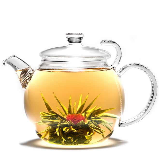 flowering-teas-types-infused-flower-tea-health-benefits