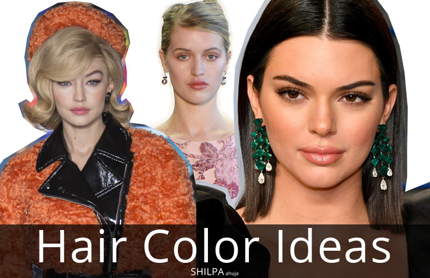 Fall Hair Color Ideas-haircolor-style-fashion-beauty-fall-winter-2018