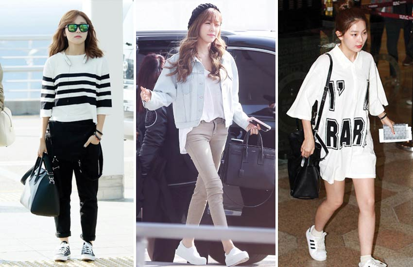 Kpop Fashion: Here's Your Guide on Dressing Like a Kpop Idol!