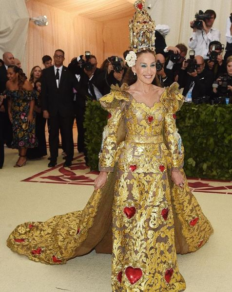 met-gala-2018-fashion-celebrity-style (21)-sarah-jessica-parker