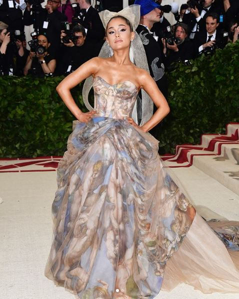 met-gala-2018-fashion-celebrity-style (6)-ariana-grande