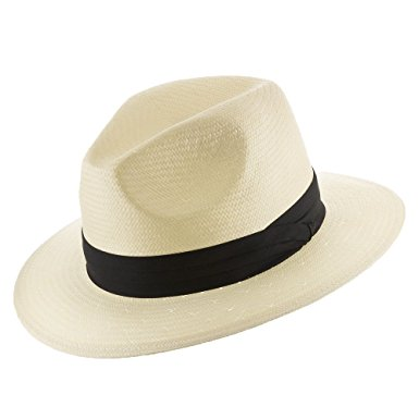 panama-hat - amazon-fashion-words-dictionary-glossary-terminology-terms