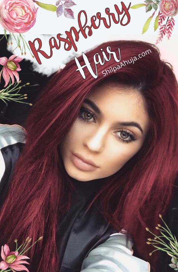 raspberry-hair