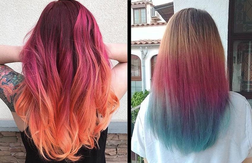 raspberry-sundae-hair-latest-trends-hair-color-ideas