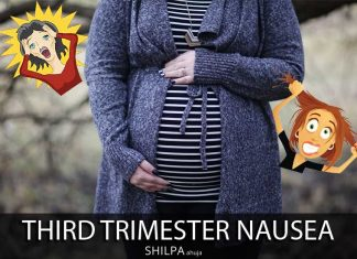 third-trimester-nausea-headaches-flashes-vomiting-symptoms