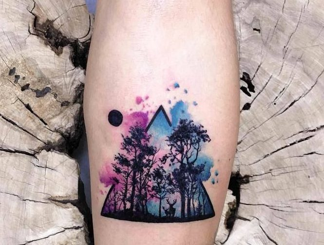 Koray Karagozler -glossary-fashion-dictionary-vocabulary-water-color-tattoo-words-fashion