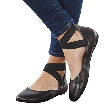 amazon-ballet flats-fashion-dictionary-glossary-terminology-types-of-shoes
