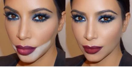 baking-kim-kardashian-makeup-techniques