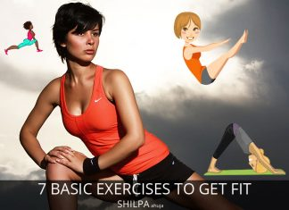 get-fit-7-basic-exercises-workout-at-home