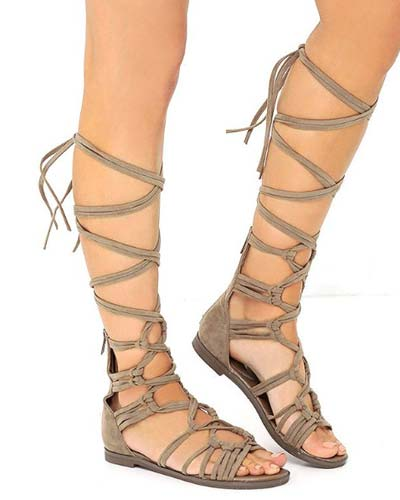 gladiator-lulus-fashion-words-dictionary-glossary-types-of-shoes