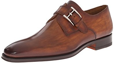 monk shoes - amazon-fashion-words-dictionary-glossary-terminology-types-of-shoes